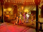 scooby doo mystery incorperated