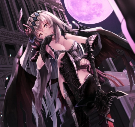 Vampire - Other & Anime Background Wallpapers on Desktop Nexus (Image 2139097)