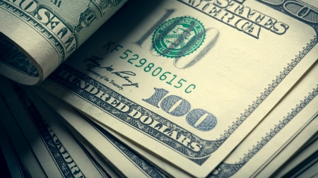 100 Dollar Bills Other Abstract Background Wallpapers On