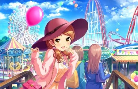 anime carnival wallpaper amazing wallpaper hd library