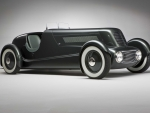 Edsel Ford's 1934 Model 40 Special Speedster