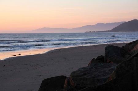 Ventura Beach Beaches Nature Background Wallpapers On Desktop Nexus Image 2144500