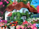 Flower Cottage