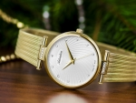 Adriatica Swiss Watch