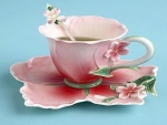 A cup of pretty