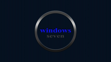 windows7 - windows, metal, didis, seven