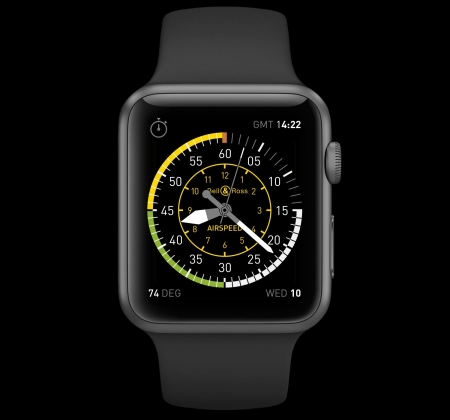 Apple Watch - Apple, electronics, watch, tech