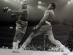 muhamad ali vs joe frazier