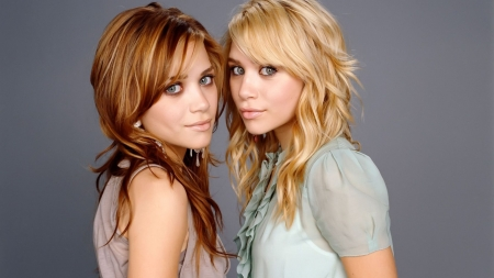 olsen twins - olsen, twin, ashley, girl, kate, mary