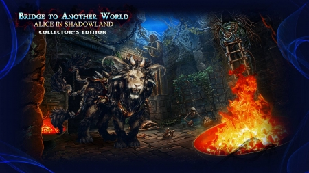 Bridge to Another World 3 - Alice in Shadowland08 - Other ...
