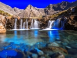 Fairy Pools-Isle of Skye