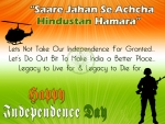 View The Importance Topic Of Independence day