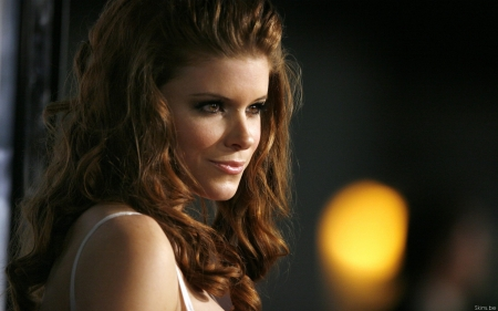Kate Mara - babe, model, Actress, Shooter, American, woman, 24, House of Cards, Kate Rooney Mara, Kate Mara, lady
