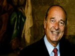 Jacques Chirac, a great President