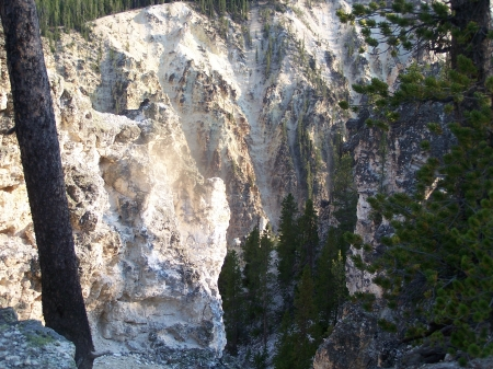 Grand Canyon, West Yellowstone - Tourism, Scenic, National Parks, Mountains
