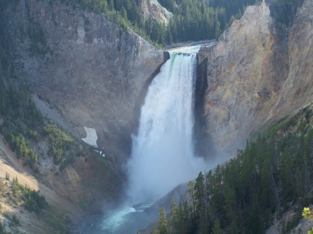 Soothing Sounds. Grand Canyon, West Yellowstone - Scenic, Waterfalls, Rivers, National Parks