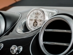 Bentley Bentayga Mulliner Tourbillon Clock