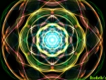 Ancient Mandala~Patterns of the Universe ♥