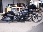 Paul Yaffe's Bagger Nation: Showtime's Bagger