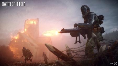 Battlefield 1 Elite Class - Other