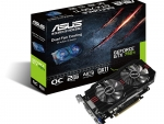 Asus Geforce GTX 750Ti