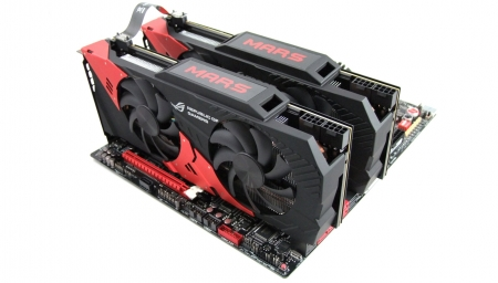 ASUS ROG GeForce GTX 760 - geforce, graphics card, PC, technology, high end, PC Gaming, GTX 760, GPU, gaming, ASUS, electronics