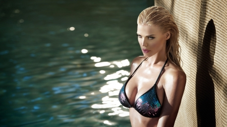 Victoria Silvstedt Models Female People Background Wallpapers On