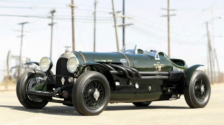 1924 Bentley Hawkeye Special - car, Bentley, 1924, Hawkeye Special, vintage