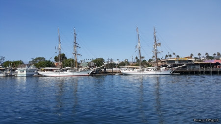 Tall ships san pedro sailboats boats background - San pedro wallpaper ...