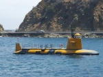 Yellow Submarine @ Avalon, Catalina