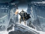 Destiny: Rise of the Iron