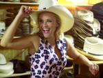 Reese Witherspoon - Cowgirl