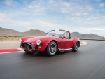 1964 Ford Shelby Cobra