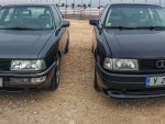 Audi 80 and 90