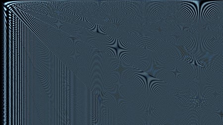 Saphire - Abstract, Wallpaper, Fractal, Saphire