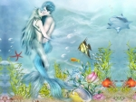 Mermaid Lovers