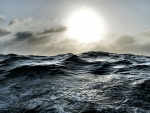 Open Ocean Panoramic