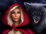 ~Red Riding Hood~