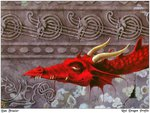 Red Dragon - Dan Frazier