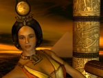 Neferu of the Nile