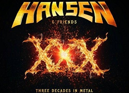 Kai Hansen - cool, Helloween, music, entertainment, Kai Hansen, fun