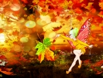 Autumn Magic ♥