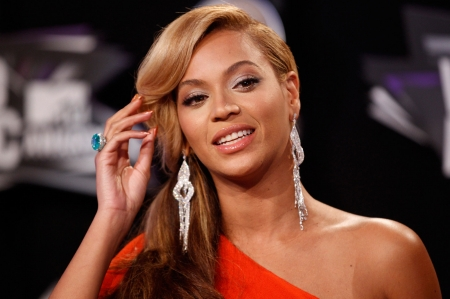 BEYONCE - ACTRESS, SONGWRITER, PRODUCER, SINGER