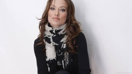 Olivia Wilde - babe, Olivia Wilde, model, producer, activist, woman, actress, director, lady