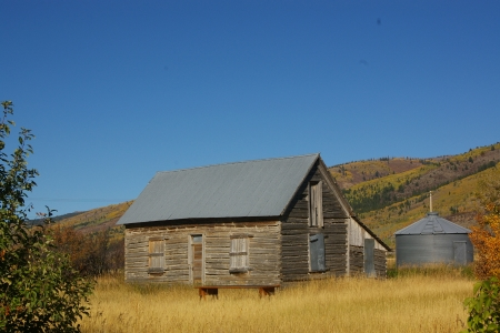 Structures, 2000 E, Teton Valley, Idaho - Mountains, Farms, Homesteads, Scenic, Fields