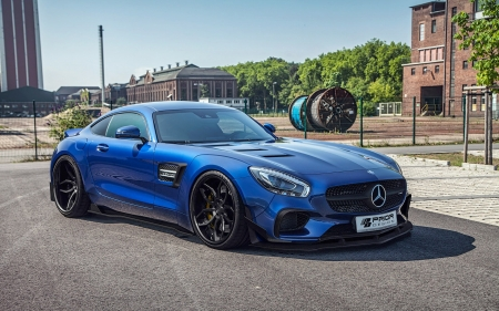 2017 Mercedes Benz Amg Gtr Mercedes Cars Background Wallpapers