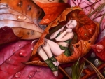 ~Autumn Fairy~