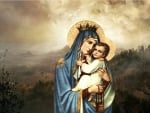 Our Mother Saint Mary