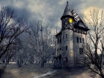 Haunted Castle