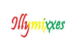 Wallpaper for DJ Liudas' Illymixxes Company